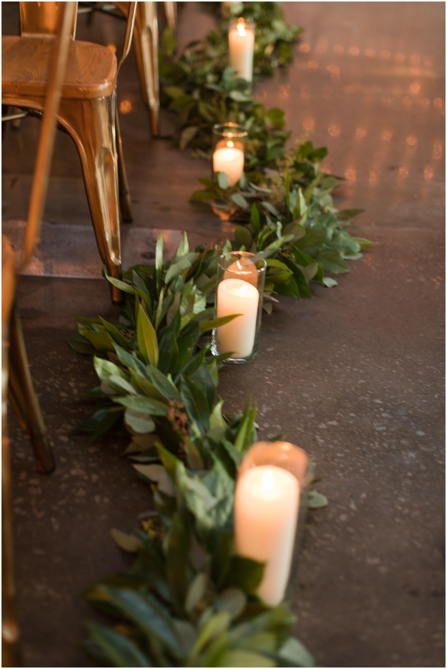 ceremony wedding decoration