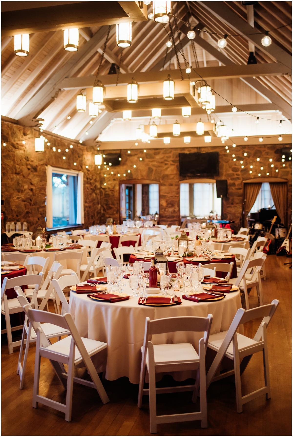 Boettcher Mansion wedding venue