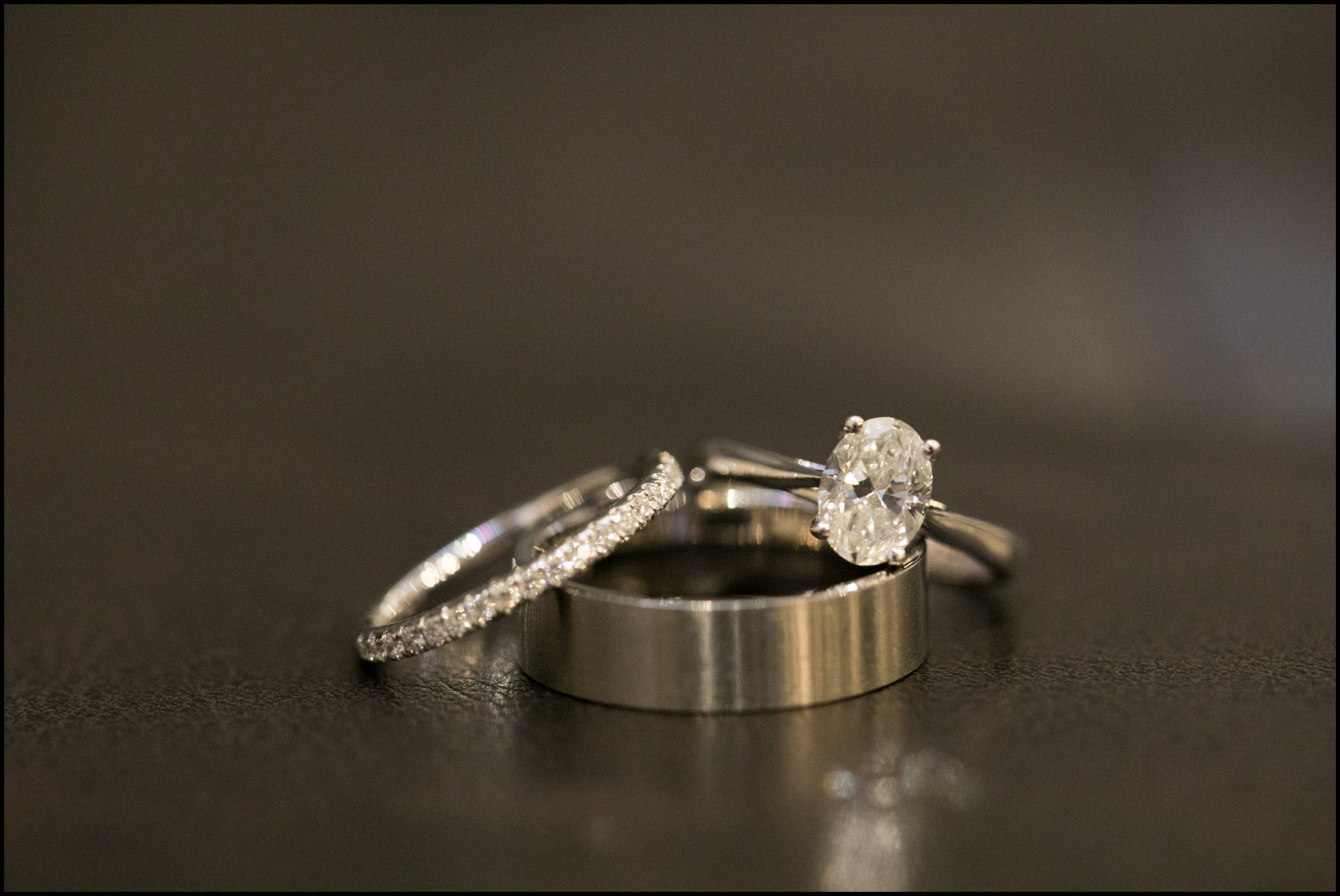 Wedding rings for MN wedding