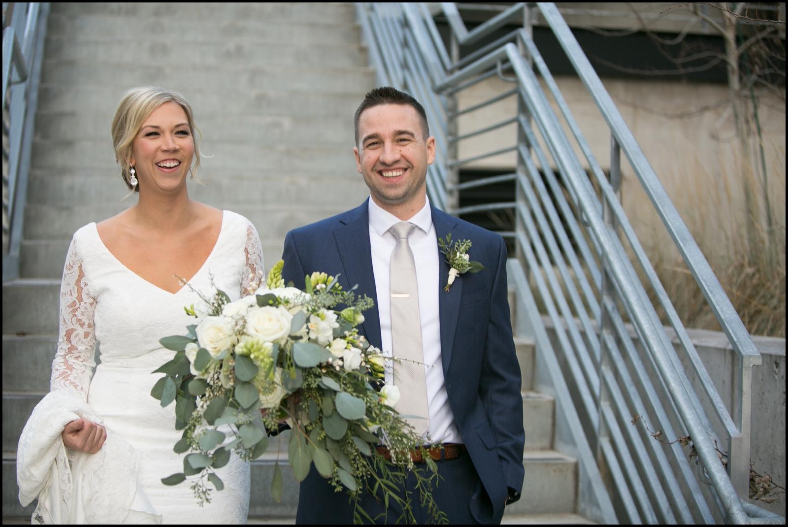 Minnesota wedding planner