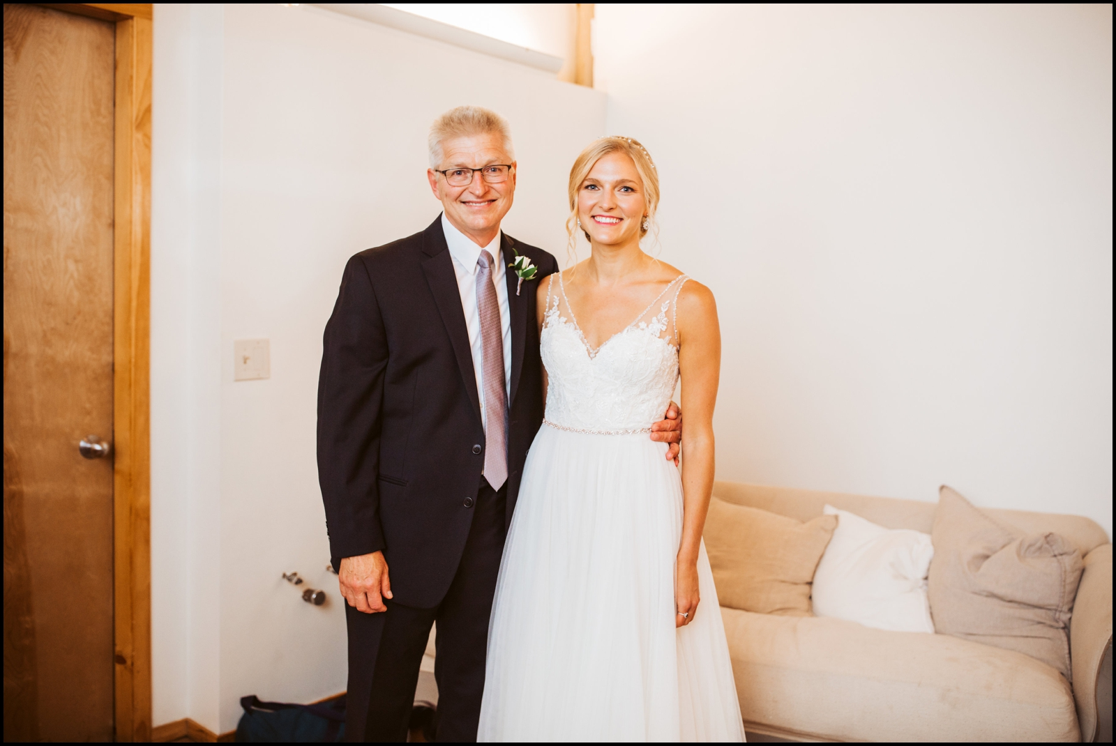 Father and the Bride