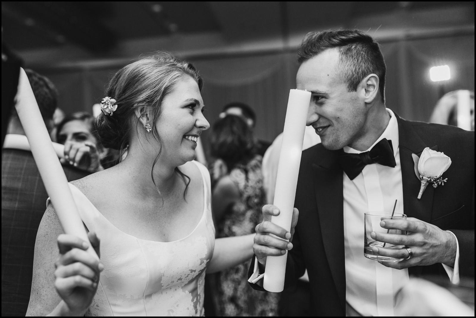 Chicago wedding at The Hotel Arista