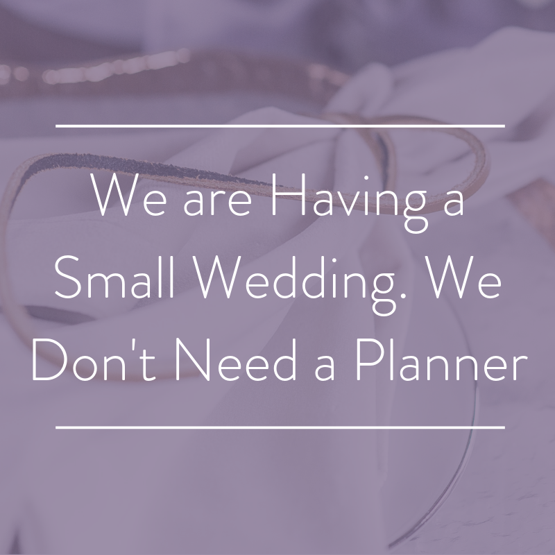 Minneapolis Wedding Planner MN
