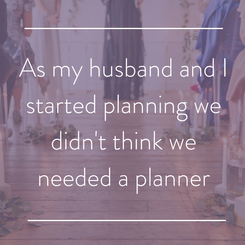Dallas Wedding Planner TX