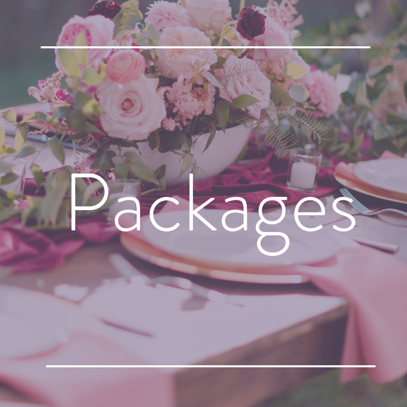 Dallas Wedding Planner TX
