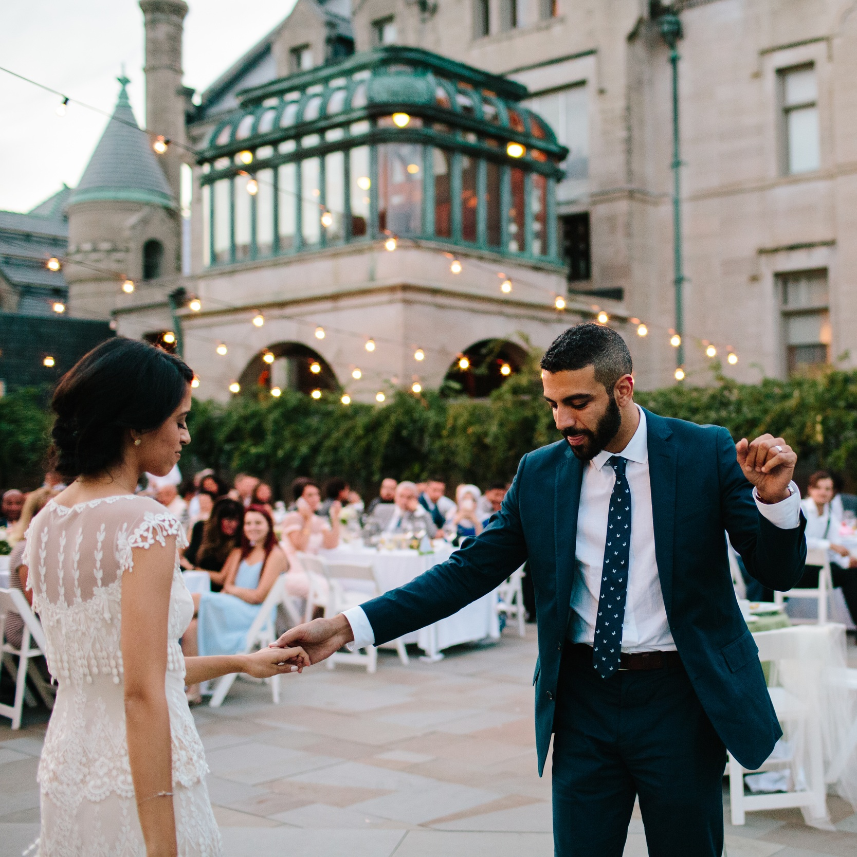 American Swedish Institute Weddings