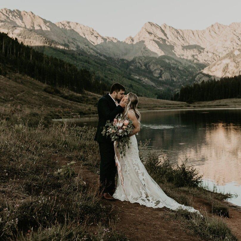 Denver Wedding Planner CO