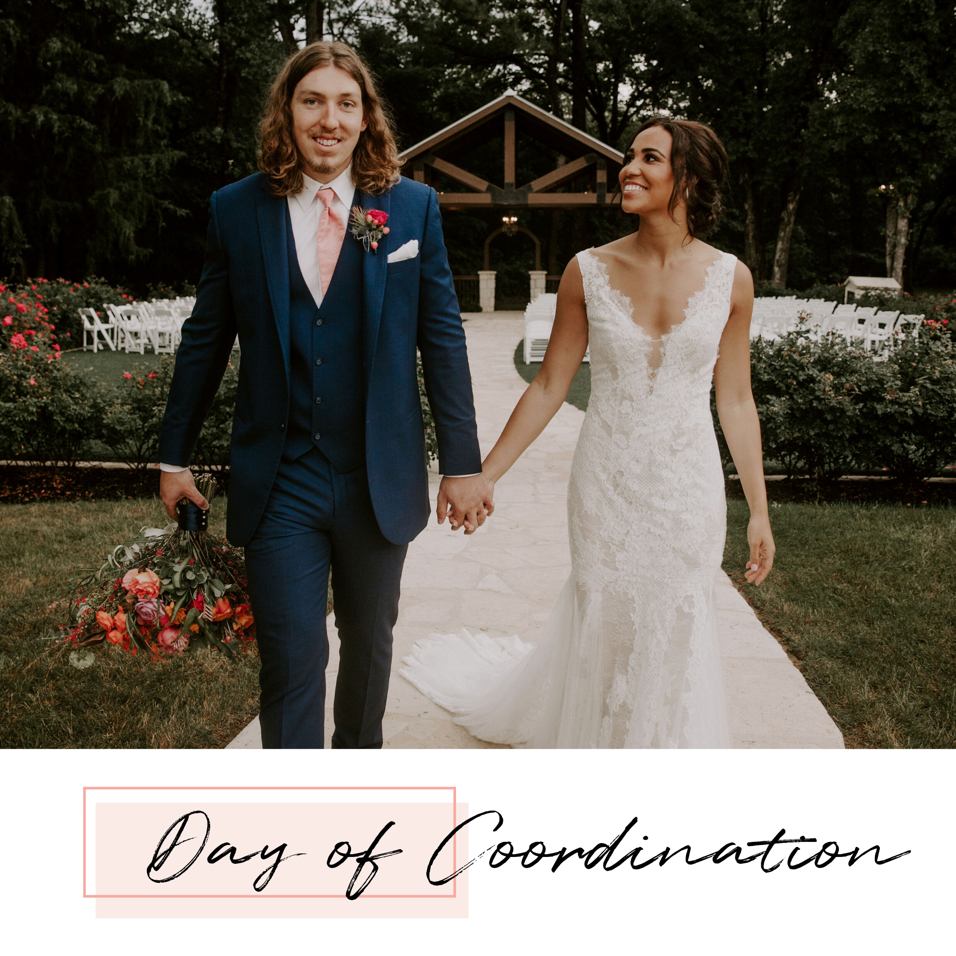 Minneapolis Wedding Planner MN