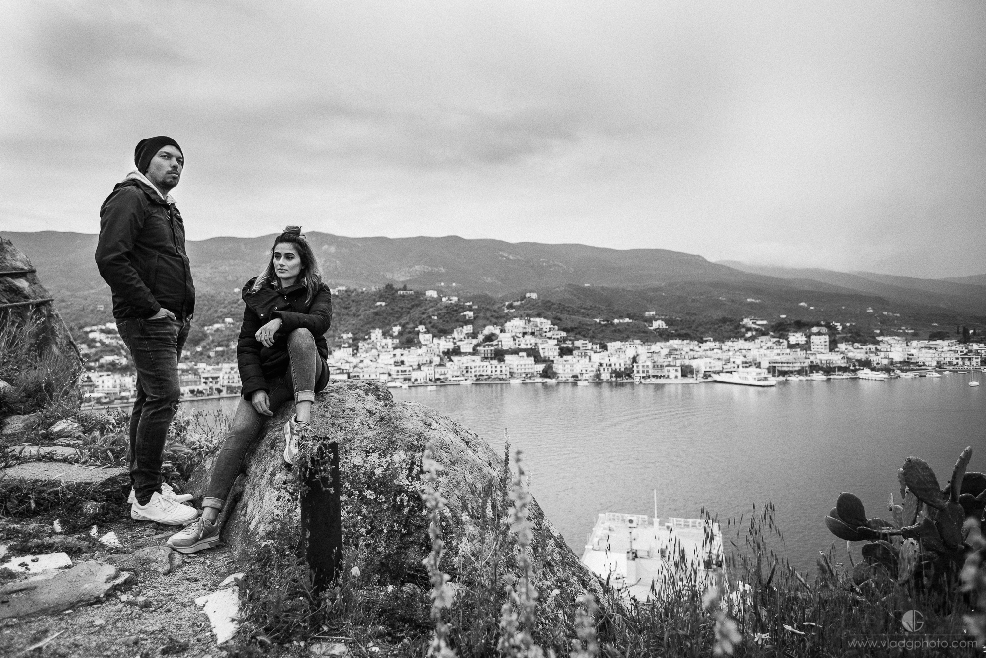 Engagement Portrait Session Poros Island_14.JPG
