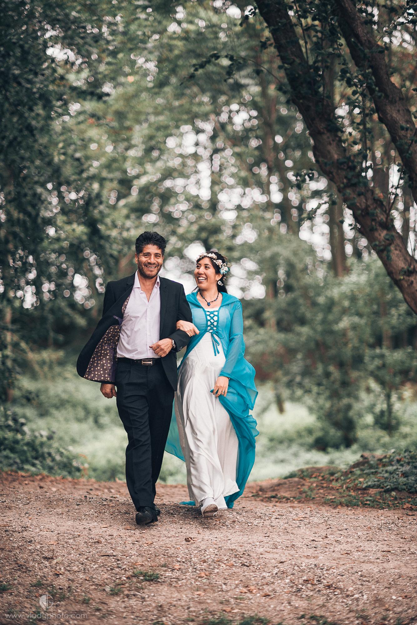 Romantic Forest Wedding Photography Denmark_9.jpg