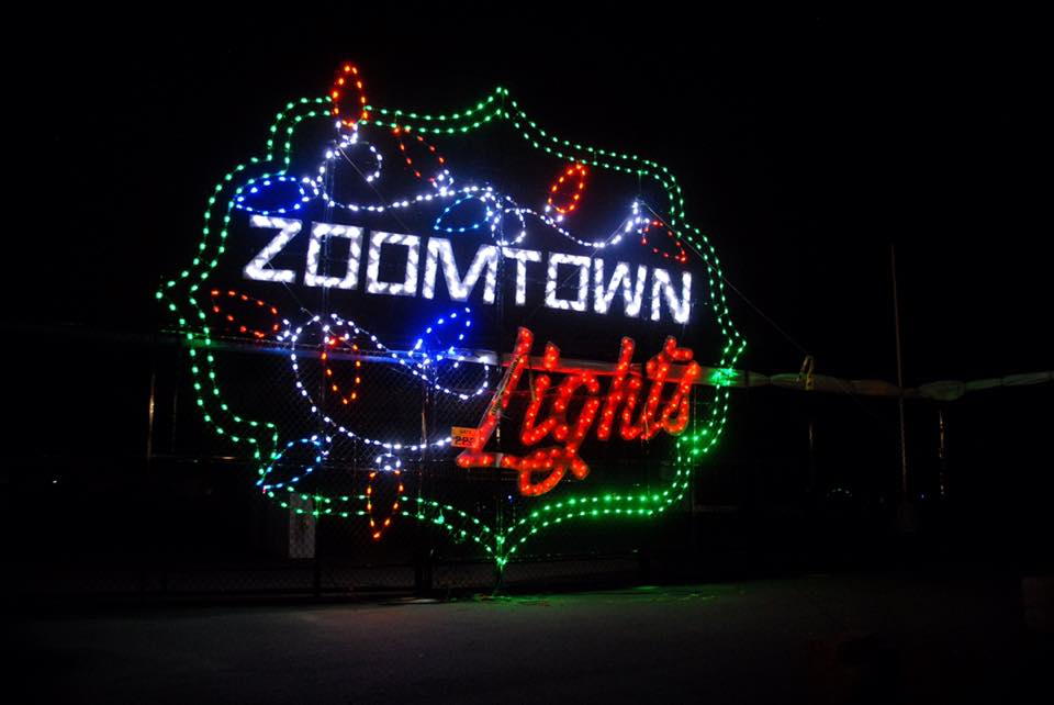 Zoomtown Lights at ISM Raceway is open every night now through December 31    http://www.ismraceway.com/Events/ZOOMTOWN-Lights.aspx?promotioncode=ISM:SC:FB:WL:TS:FL:OE:RC_ZOOMLightsEvent890