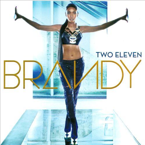 BRANDY </br> Two Eleven