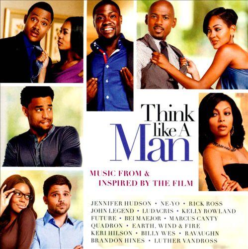 THINK LIKE A MAN </br> Soundtrack