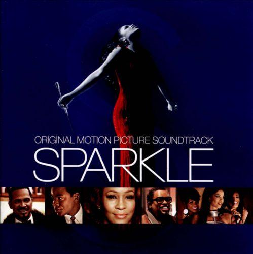 SPARKLE </br> Soundtrack