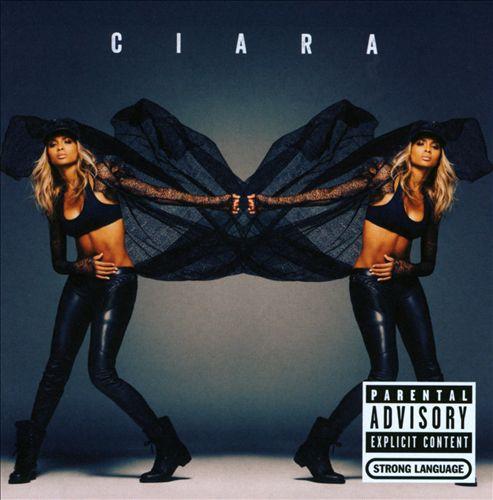 CIARA </br> Ciara