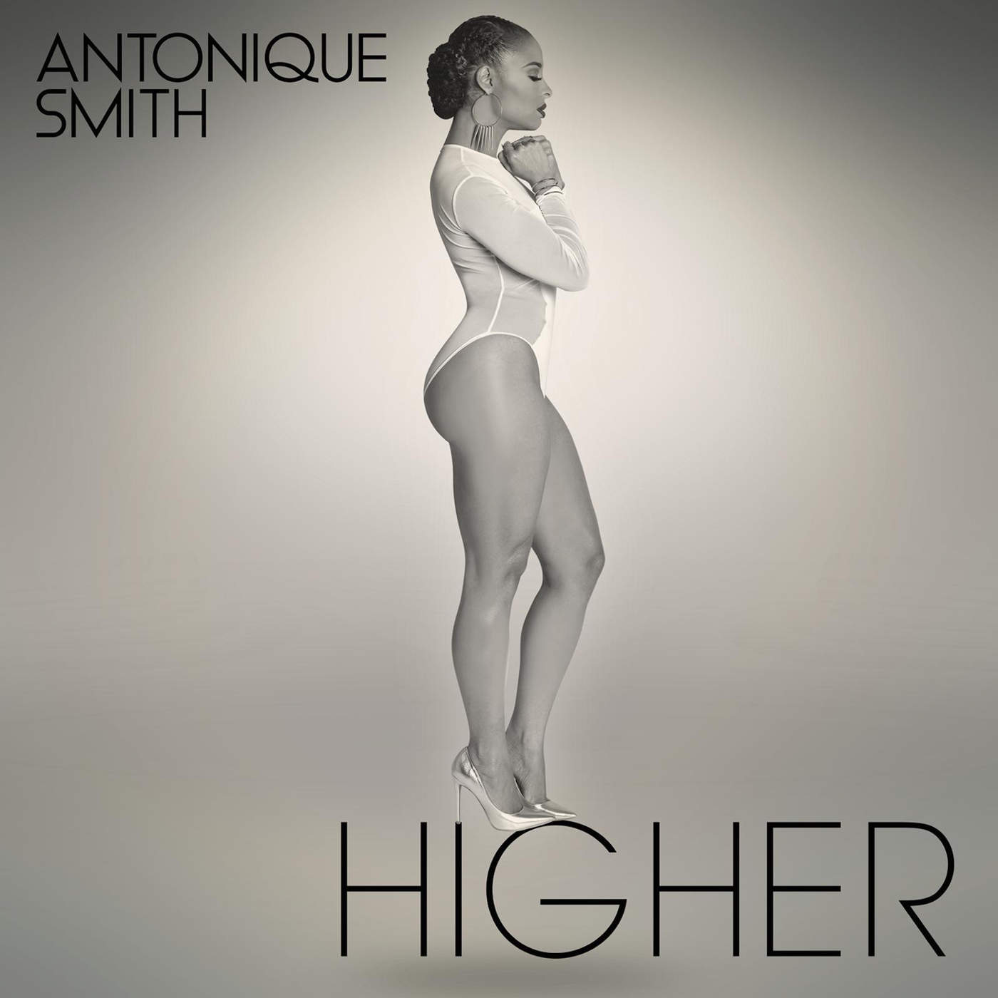 ANTONIQUE SMITH </br> Higher