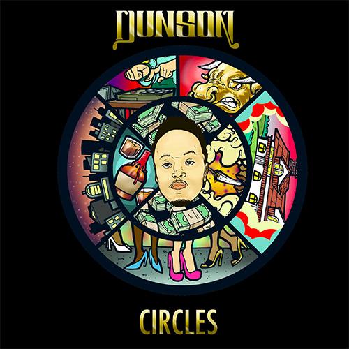 DUNSON </br> Circles (Single)