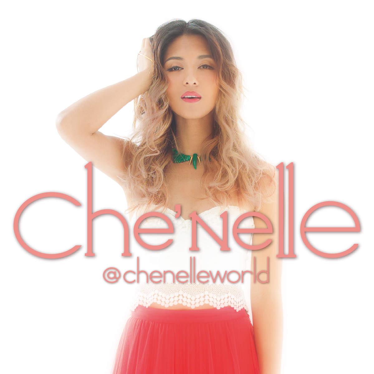 CHE'NELLE </br> @Chenelleworld