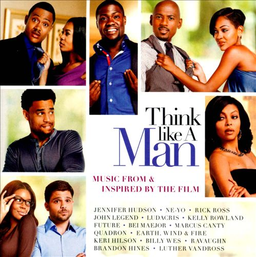 THINK LIKE A MAN Soundtrack