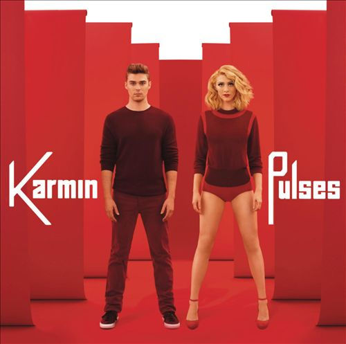 KARMIN Pulses