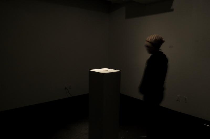 Monologue , 2015