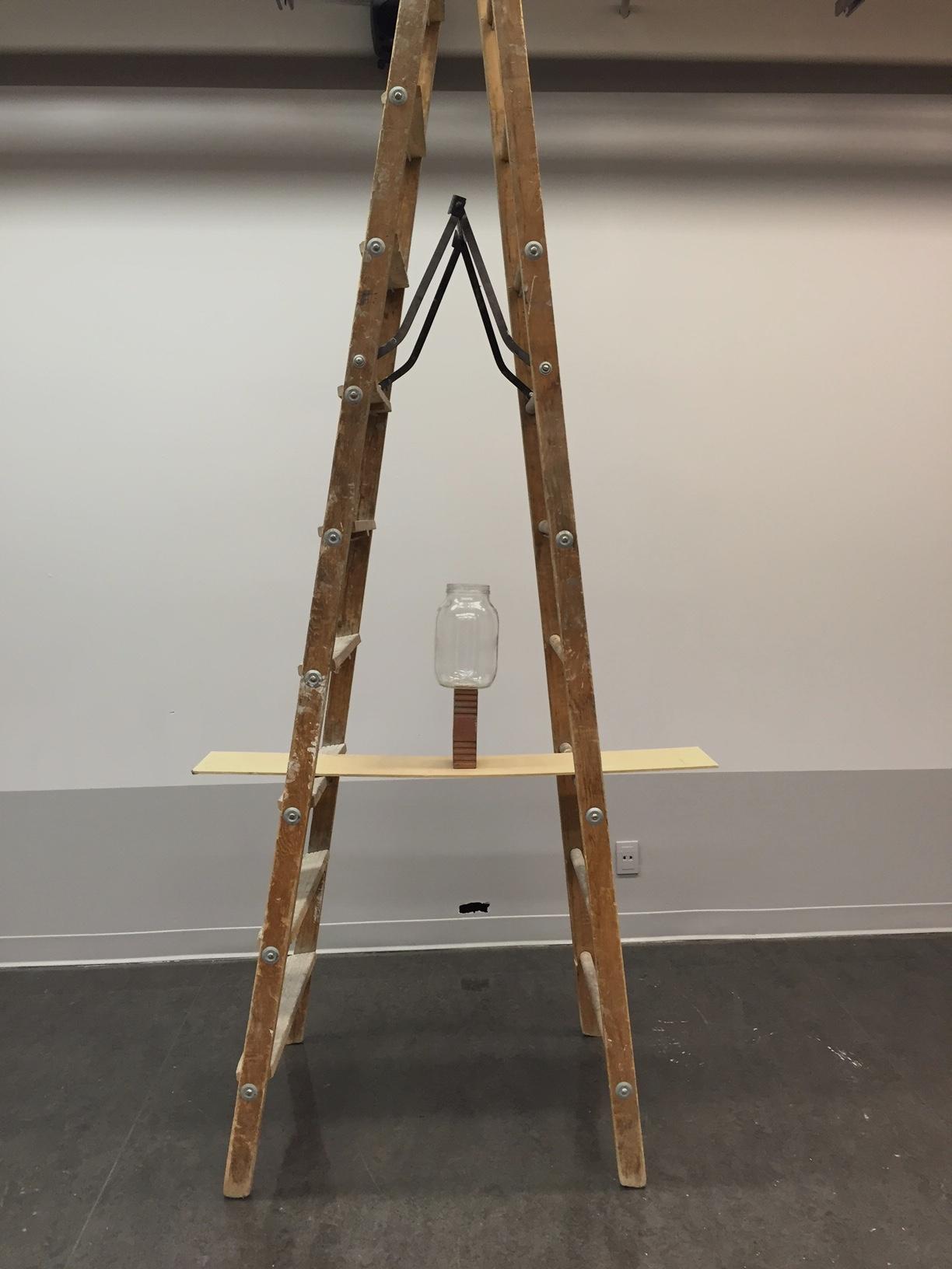 Ladder Posirions