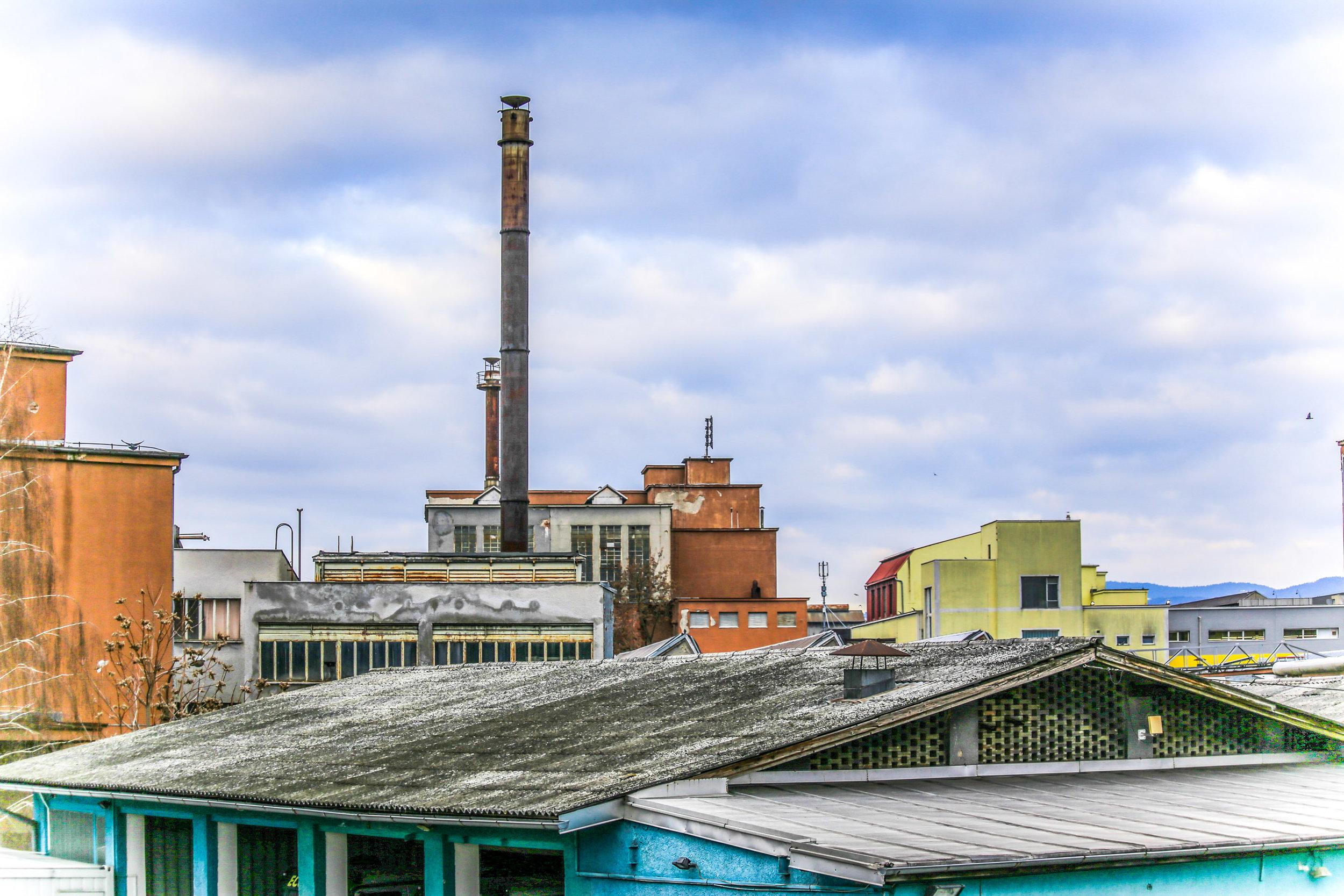 Foto: Igor Unuk - Melje industry