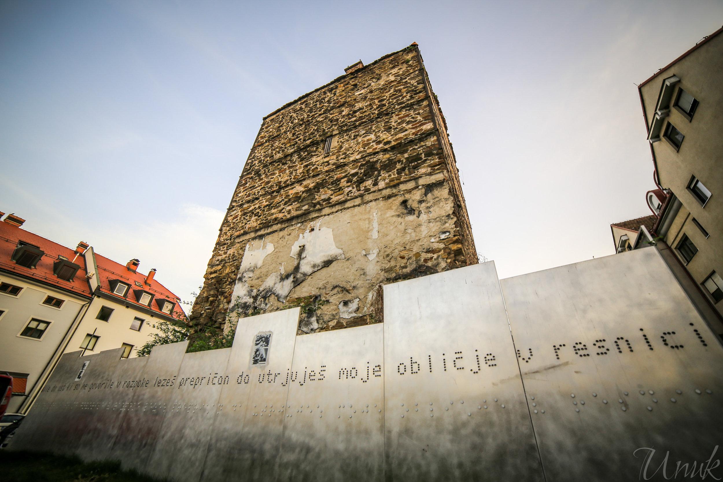 Foto: Igor Unuk - Čeligi Tower
