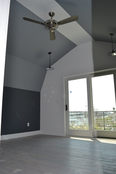 bedroom painting accent walls