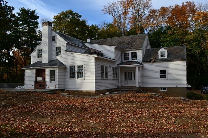 exterior wood siding painting by exterior house painters