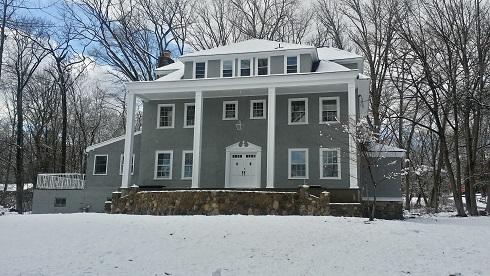 exterior masonry painting, exterior wood siding painting, exterior painting, exterior painters, exterior trim painting