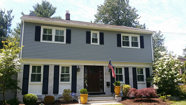 exterior vinyl siding painting with vinyl safe paint and brick whitewash, vinyl safe paint, exterior painters