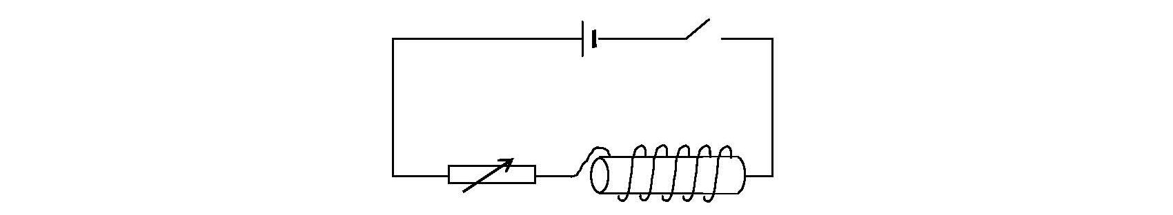 magnetisation of steel. magnetization of steel using direct current (d.c.)