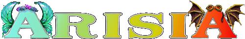 The Arisia Logo.