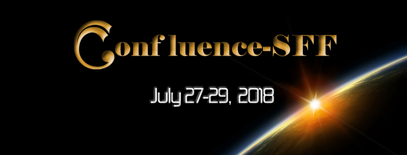 Confluence-SFF logo July 27-29, 2018