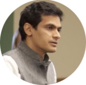Satchit Balsari, MD, MPH Co-Founder    Faculty, BIDMC / Harvard Medical School   Fellow, Harvard FXB Center for Health and Human Rights