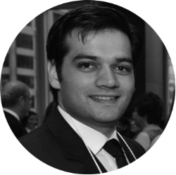 Rishi Madhok, MD  Co-Founder, CMO of Ns1ghter