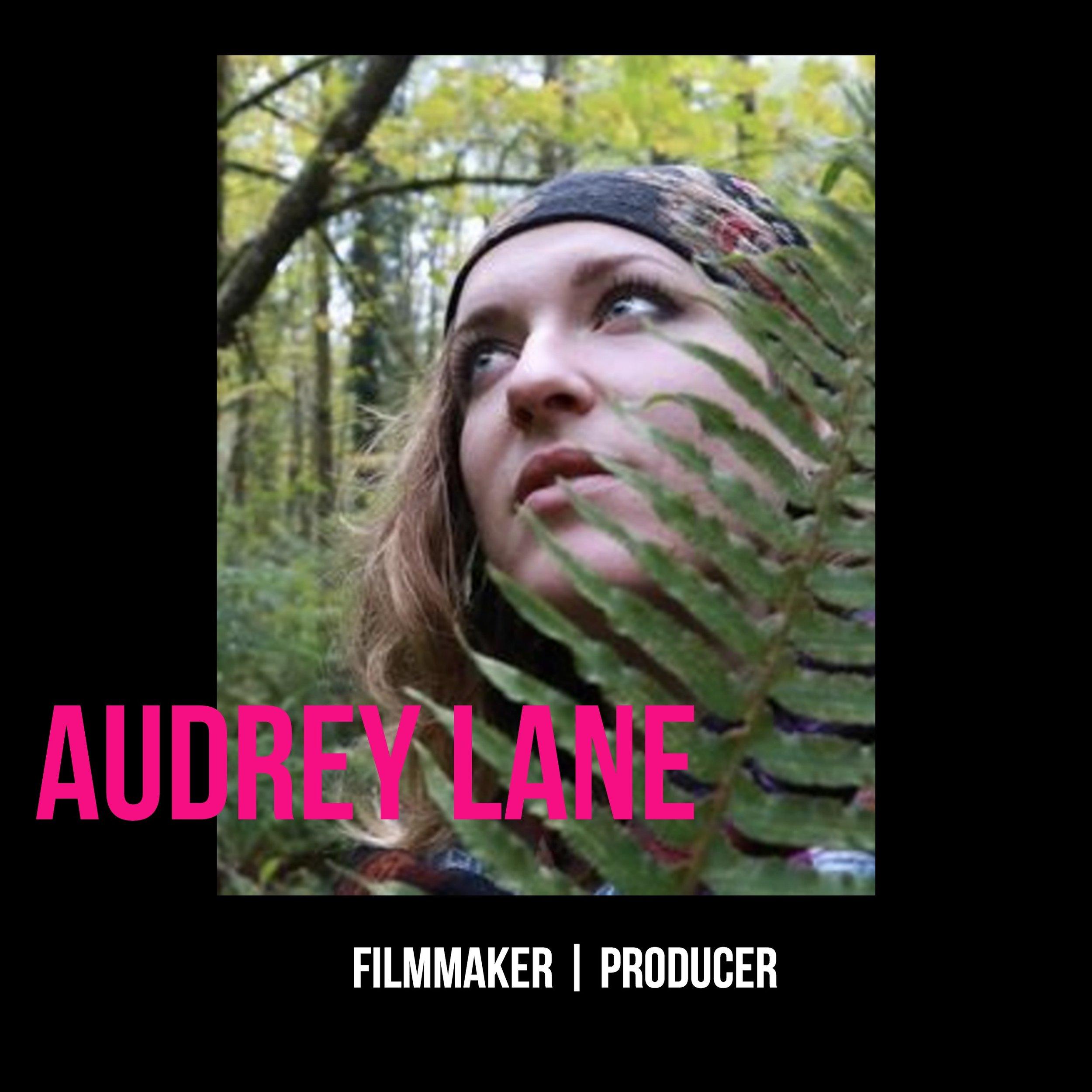 THE JILLS OF ALL TRADES™ Audrey Lane Filmmaker & Producer
