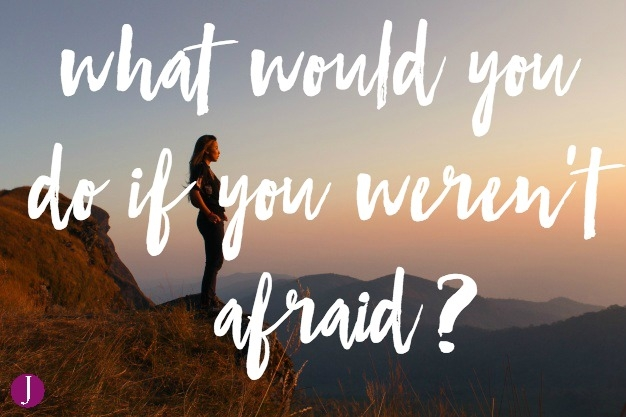 what would you do quote THE JILLS OF ALL TRADES™ Inspiring Quotes
