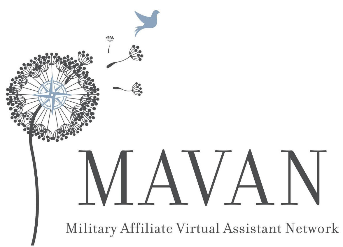 Anna Machniak and Leah Rowe; sisters and cofounders of virtual assistant network, MAVAN.