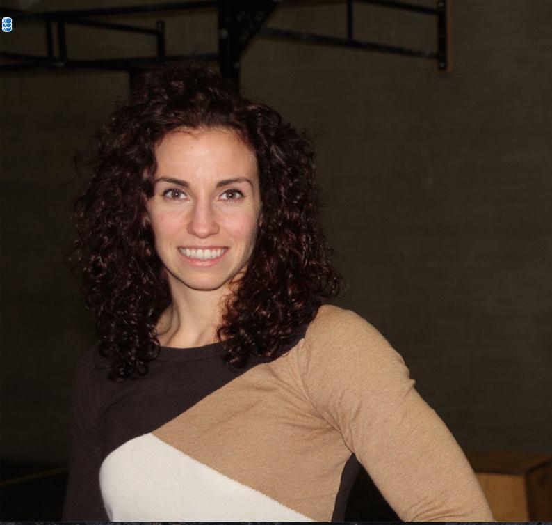 Christina Nowak