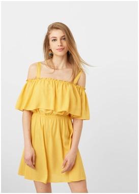 Off Shoulder Dress , $59.96