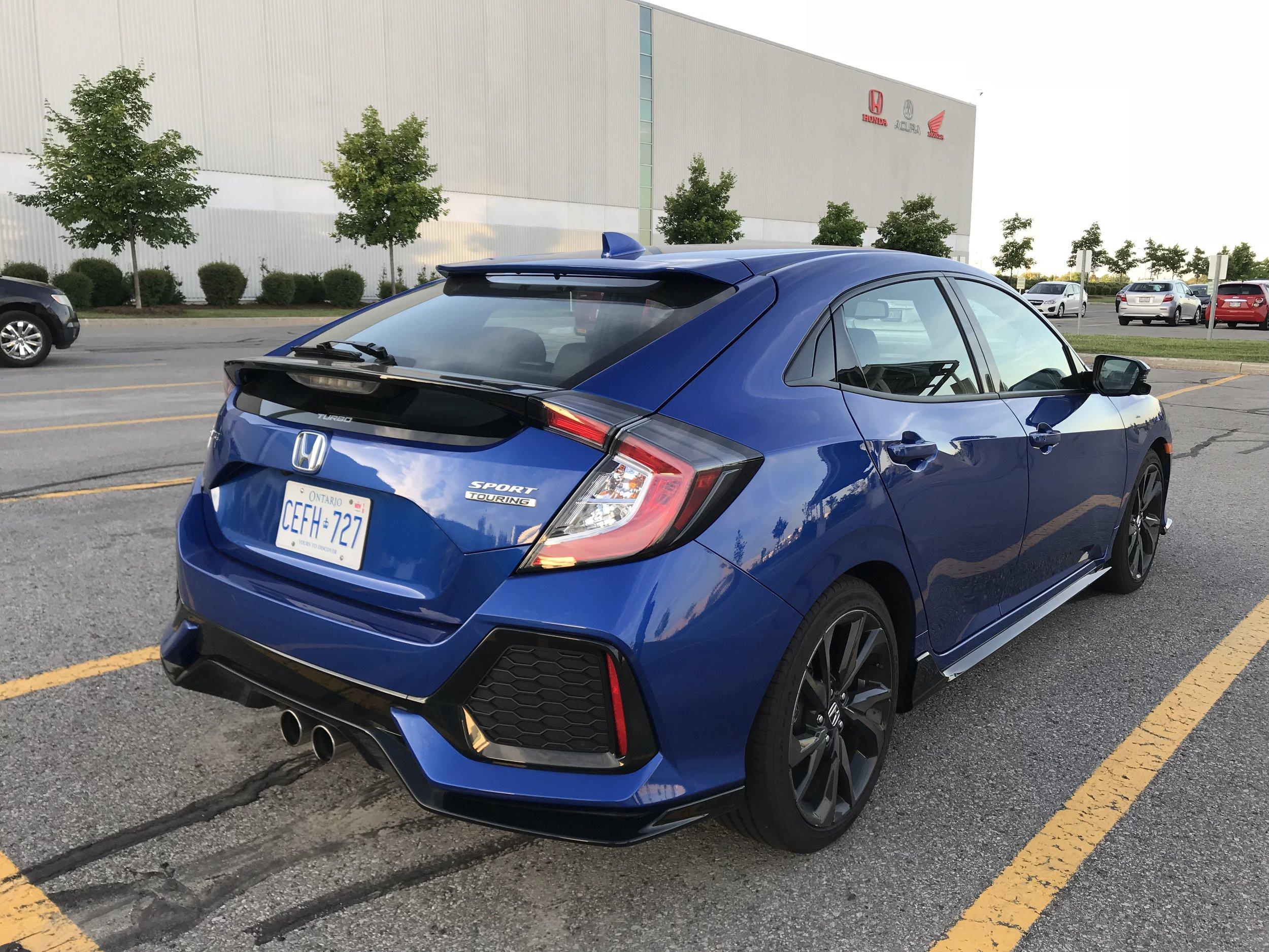 2018 Honda Civic Jennnifer Merrick Modern Mississauga Media 9.JPG
