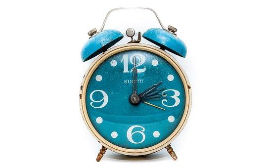 Modern Mississauga daylight saving time.jpg