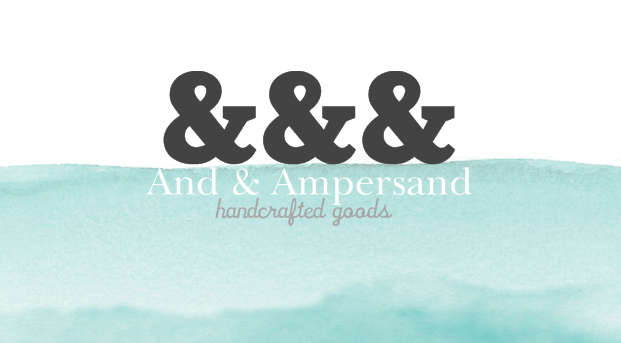 And & Ampersand Logo.png