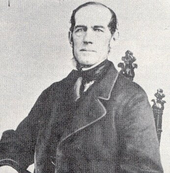 Bennet Franklin, from Inns and Hotels of Streetsville.jpg
