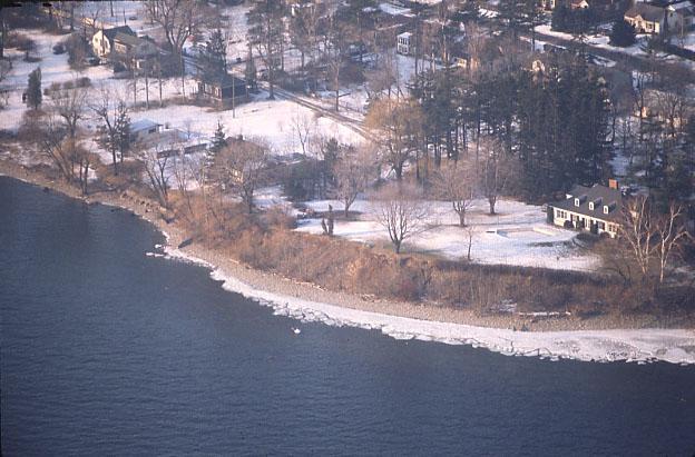 Ardmore overlooking Lake Ontario, 1971.jpg