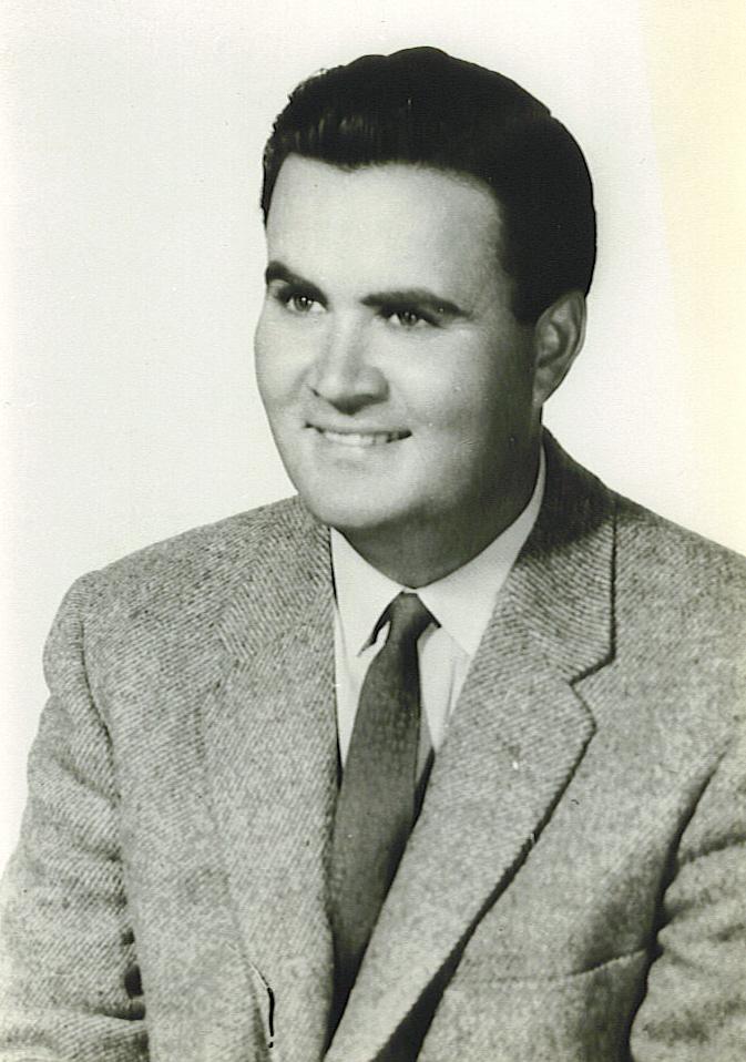 Glenn Grice