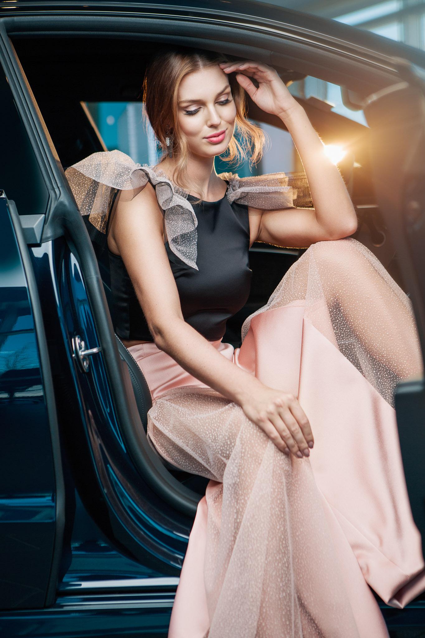 Miss Universe Canada 2018 Marta Stepien Magdalena - PC Shayne Gray