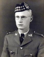 LT. Charles Cooper